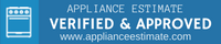 Appliance Repair Estimate